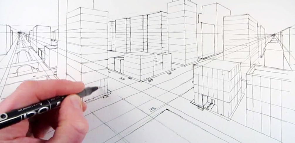 1005x487 Top 10 YouTube Tutorials For Technical Drawing