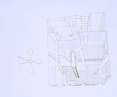 408x336 Study Room resource Architects#39 drawings and ideas