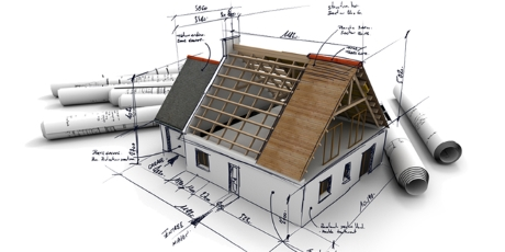 460x230 Architectural Drawing Engineering Services Creation