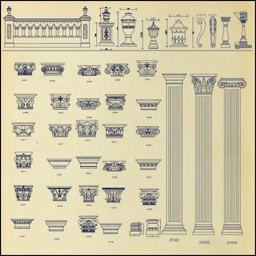 Architectural Drawing Symbols Free Download at GetDrawings com