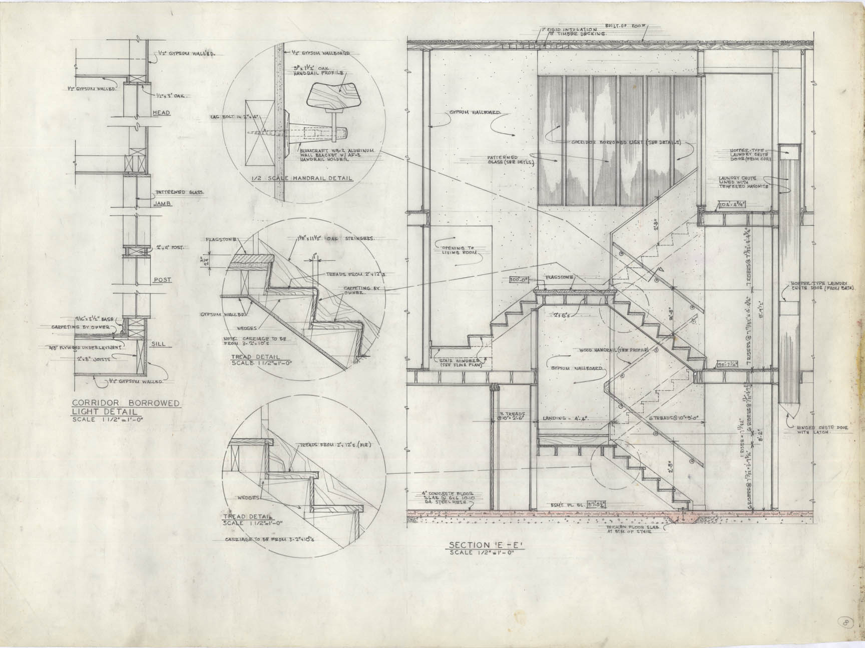 1728x1296 Architectural Section Drawingsbloomingasbellapia Drawings ~ Loversiq