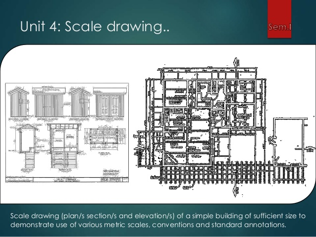 638x479 Inrto To Architectural Drawing And Graphics I
