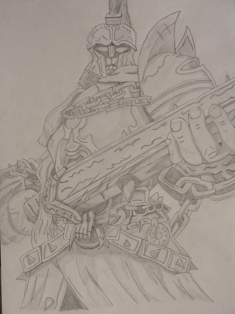 774x1032 Ares The God Of War By Magnusolsen