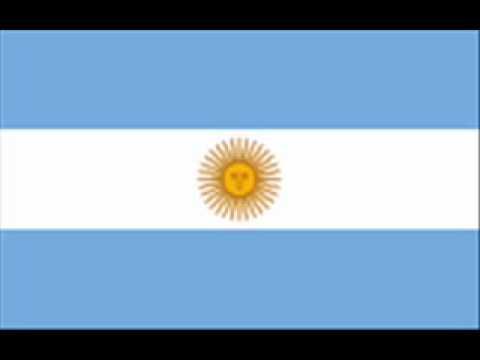 480x360 Argentina's Flag History