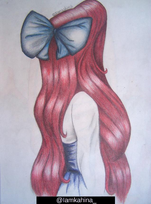 637x857 Disney Ariel