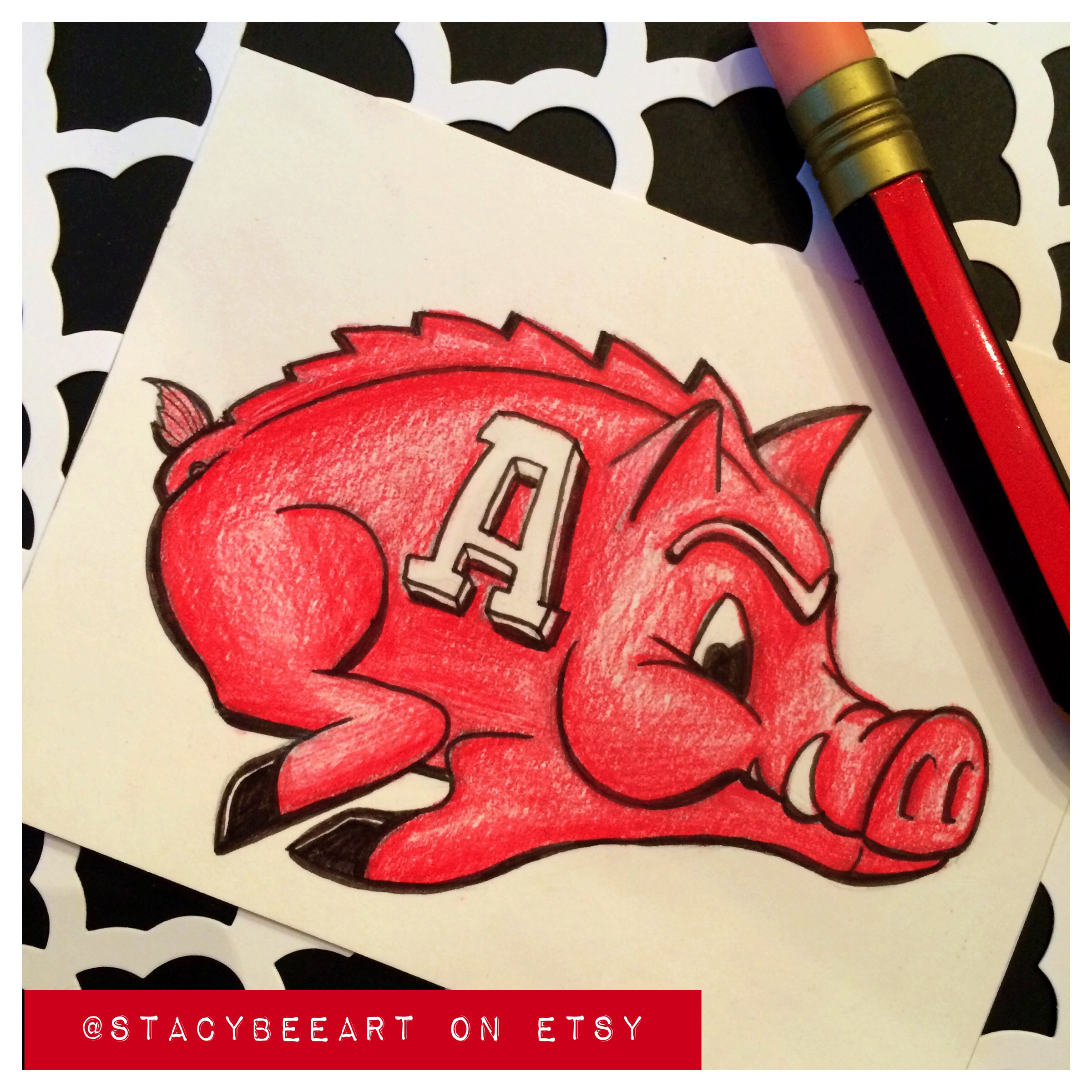 Arkansas Drawing at GetDrawings.com | Free for personal use Arkansas ...