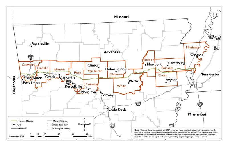 800x518 Doe Approves Experimental Interstate Hvdc Clean Energy