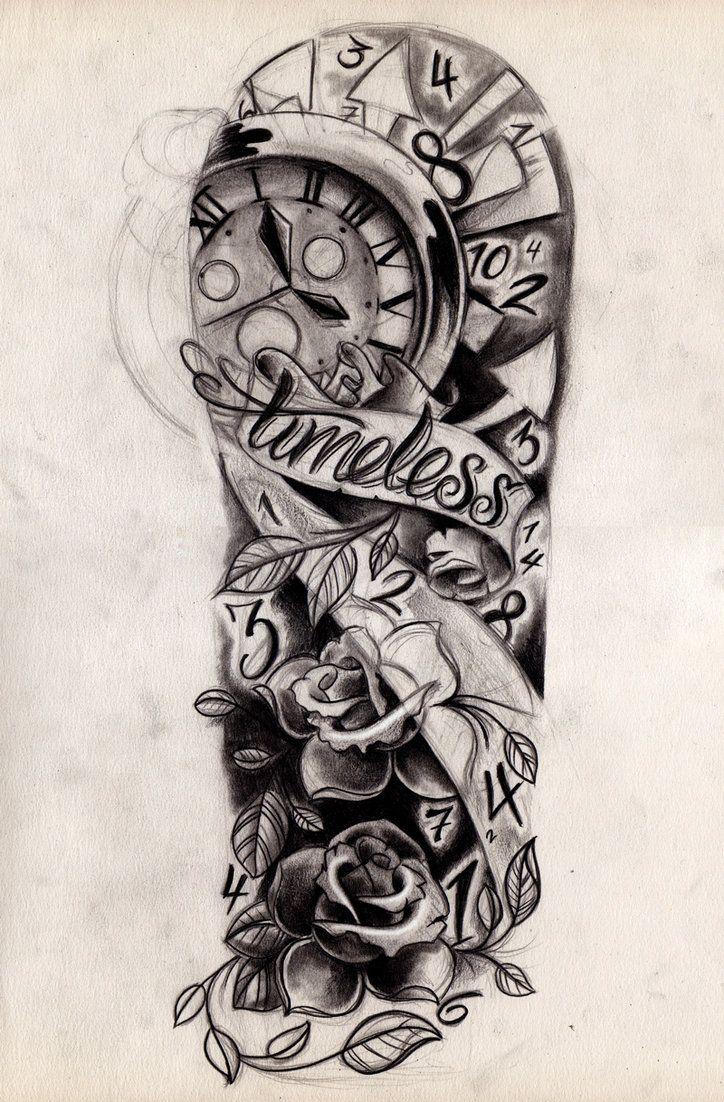 724x1102 New Arm Tattoo Designs Best 3d Tattoo Ideas Arm