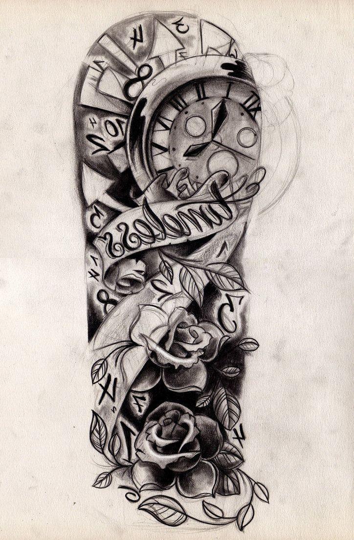 724x1102 Sleeve Tattoo Designs Photo Galleries And Best Sleeve Tattoos