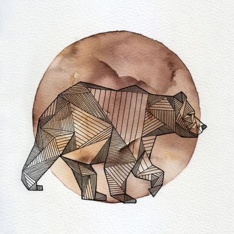 474x474 Art) Animals Drawing