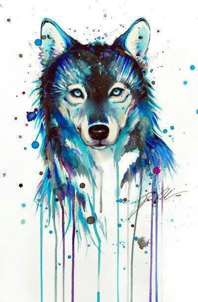 400x609 Animals, Art, Draw, Drawing, Drawings, Other, Wolf,