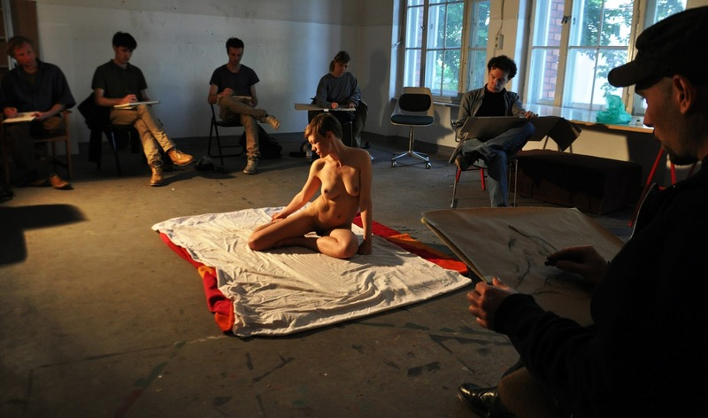 800x472 Life Drawing Sessions, Classes, Workshops And More In Berlin
