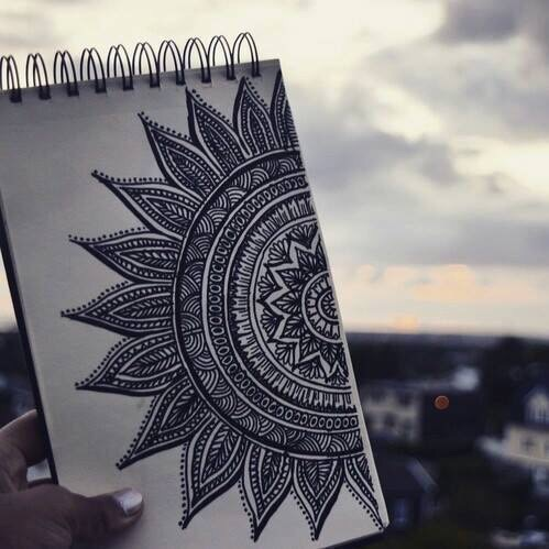 499x499 Sun Vibes Discovered By Hippiemermaid On We Heart It