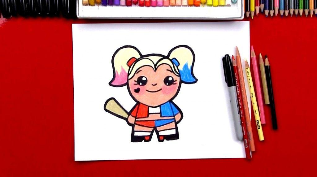 1024x572 Hoe Maak Je Een Leuke Kegel Van Het Roomijs Cartoon Dieren