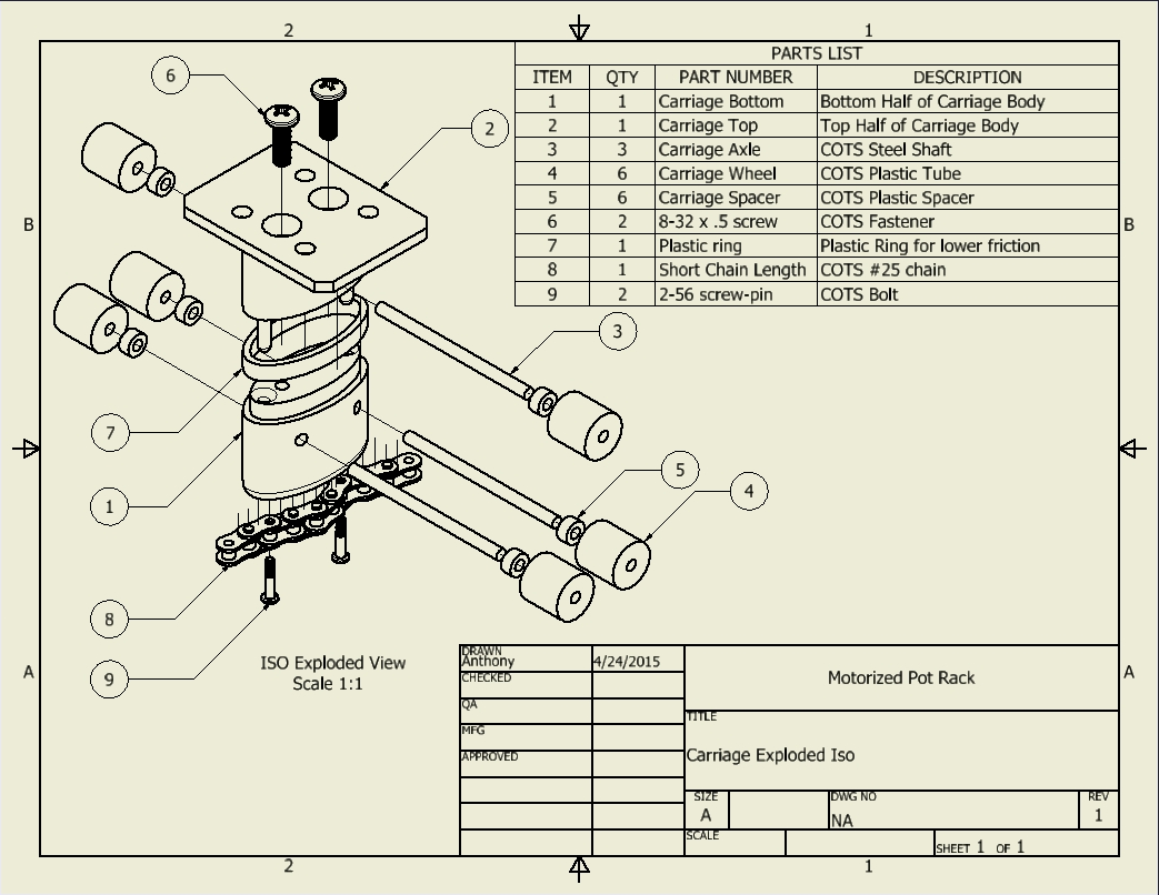 Assembly Drawing At Free For Personal Use Drawings Plans Autocad Design Drafting Cs 1418x816 The 3d Cad Defined 2 1043x806 Part List Amp