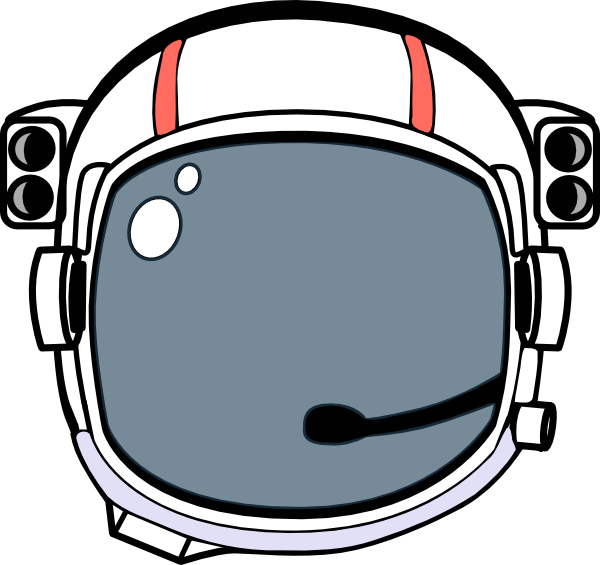 600x565 Image Result For Astronaut Drawing H