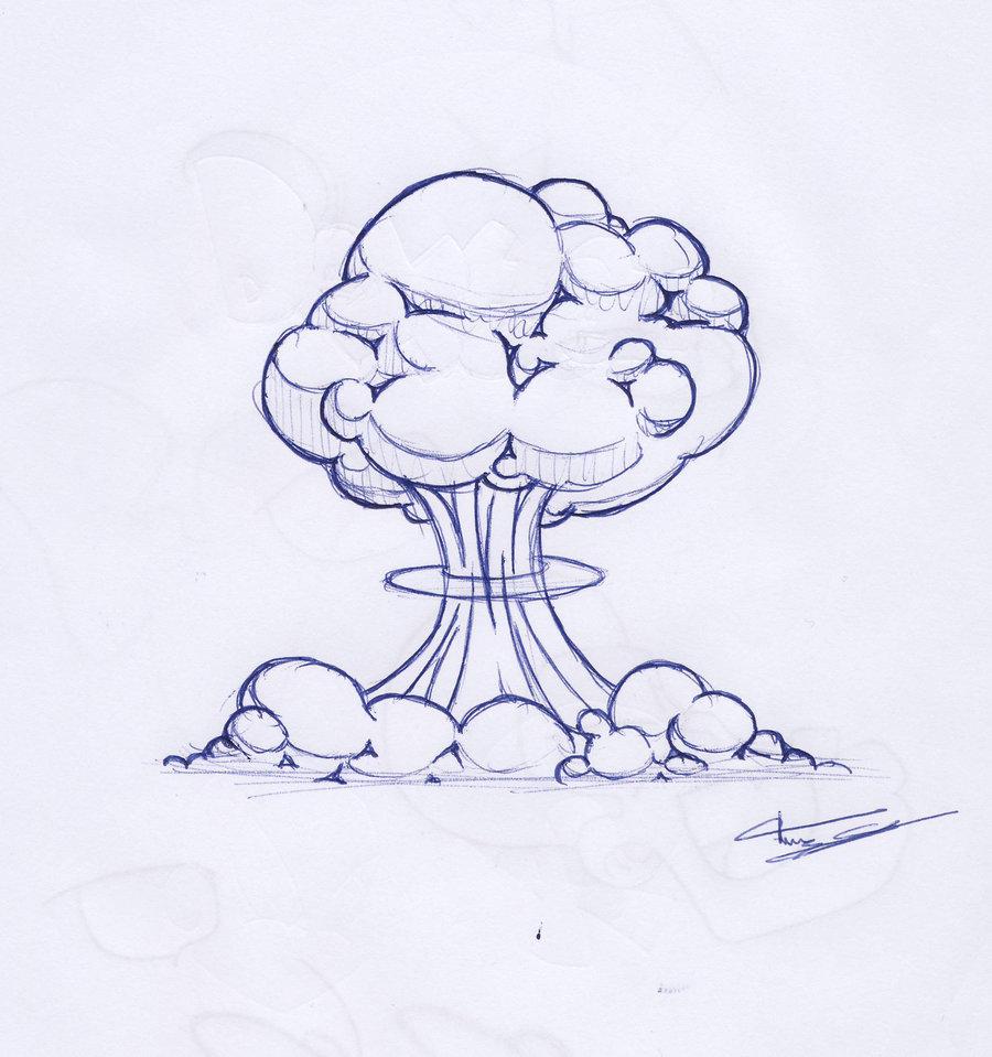 900x959 Atom Bomb By Fransbaud