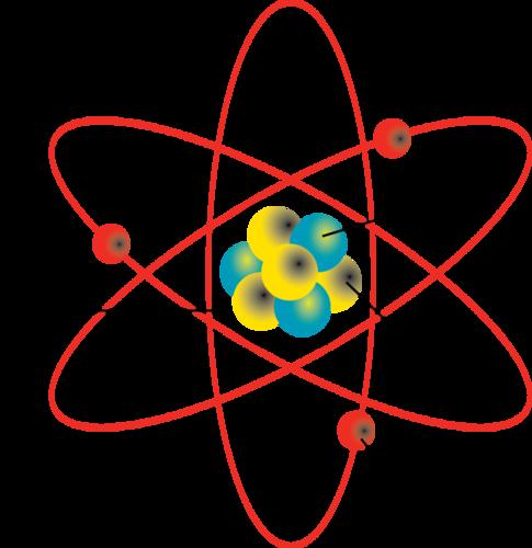 485x500 Diagram Of An Atom