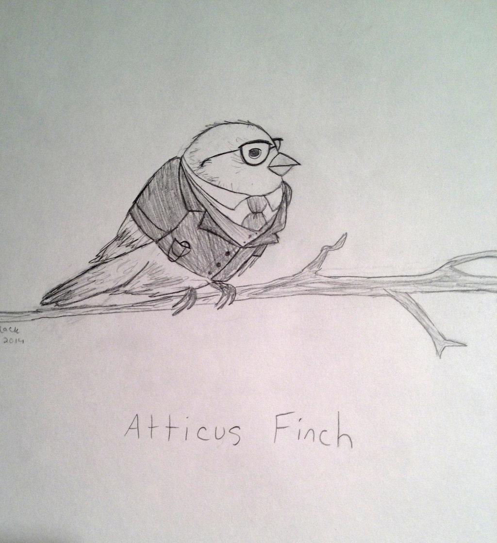 1024x1119 Atticus Finch By Sallysfriend88