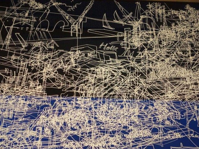 641x480 Dobell Australian Drawing Biennial 2014 John Mcdonald