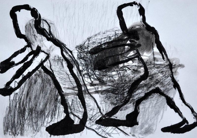 800x560 Gallery 41 Contemporary Australian Art Deborah Wilkinson