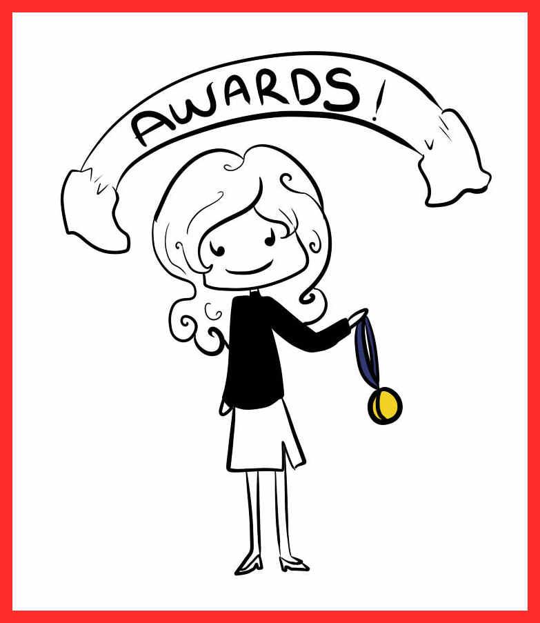 783x903 Nomination For Award Good Resume Format