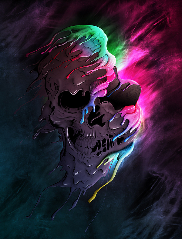 600x789 Incredible Skull Designs Crispme