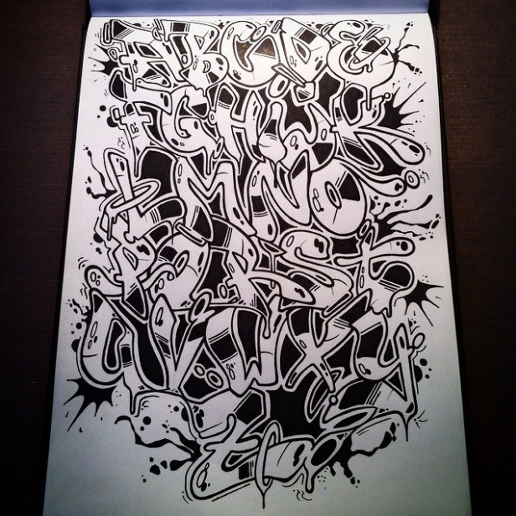 1024x1024 drawing graffiti letters a z graffiti letter how to draw