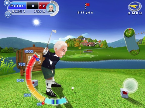 477x356 Best Iphone And Ipad Sports Games Modojo