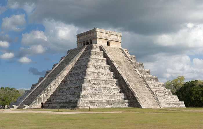 700x446 Pyramids Of Mesoamerica