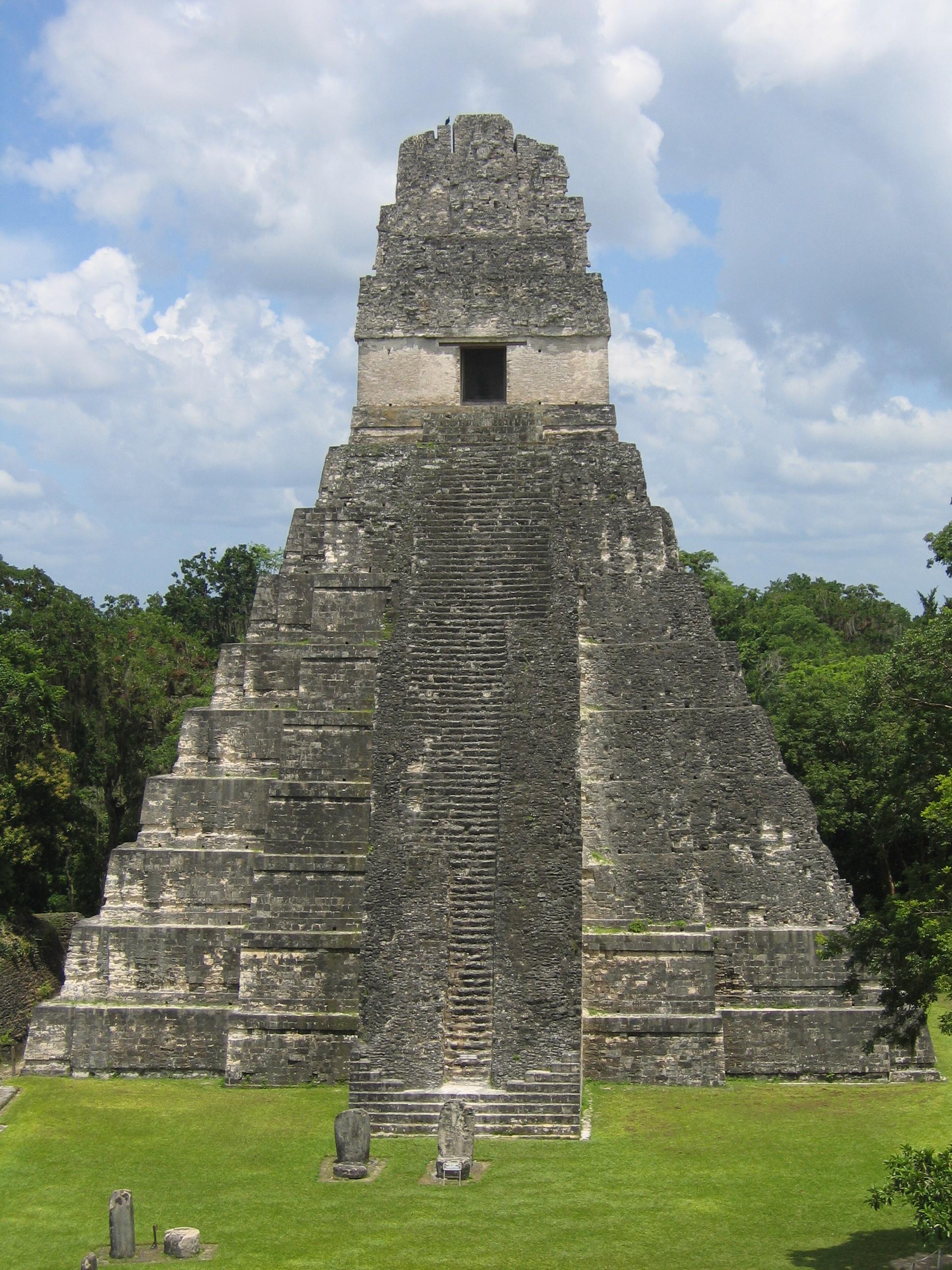 1944x2592 Tikal