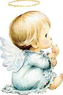 204x307 Baby Boy Angels From Heaven Angel Baby Accessories Tats