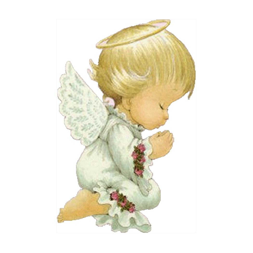 1050x1050 Cute Baby Angel Clipart