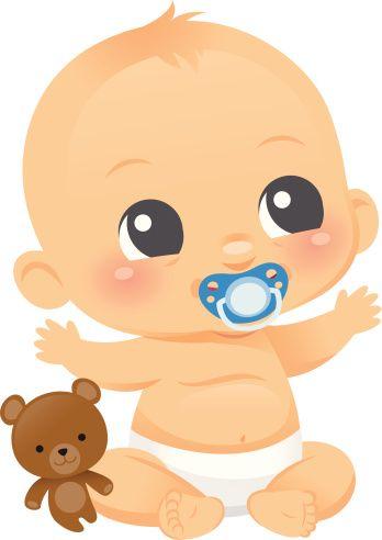 348x492 Cute Baby Boy