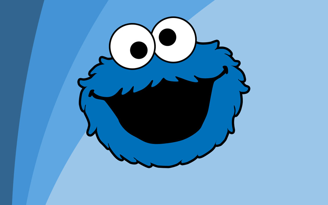 Baby Cookie Monster Drawing at GetDrawings.com | Free for personal ...