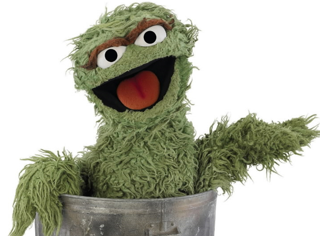 627x462 The Grouch
