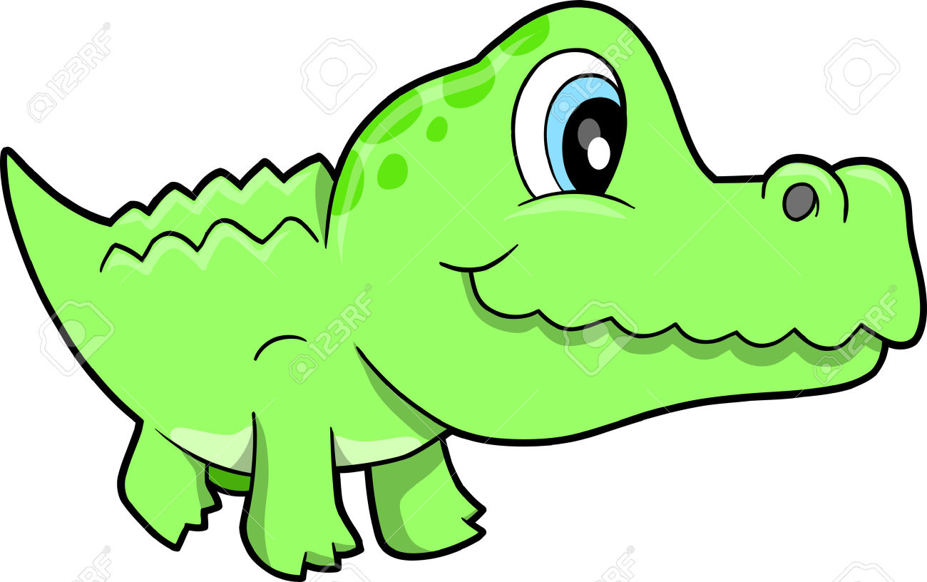 Baby Crocodile Drawing at GetDrawings.com | Free for ... - photo#9