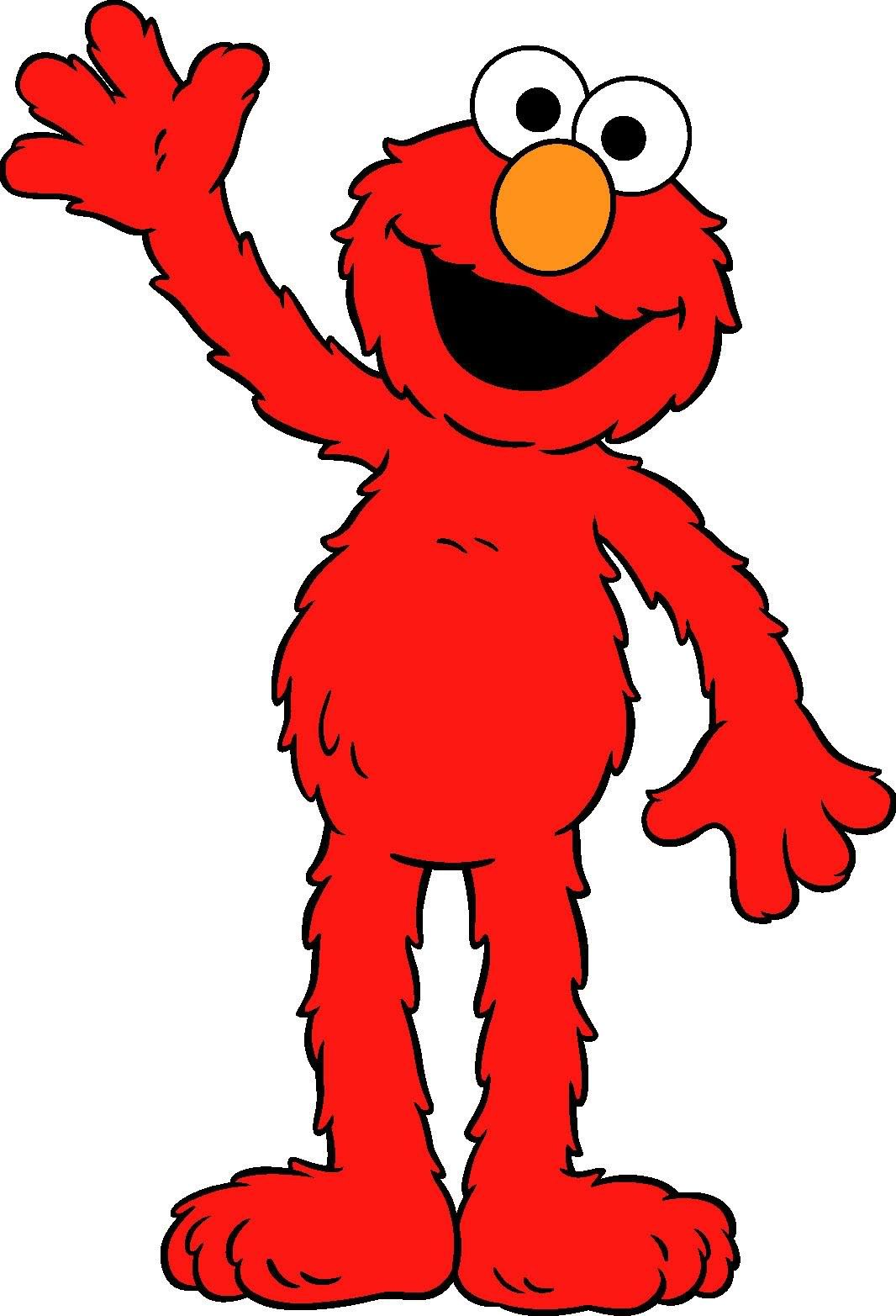 Baby Elmo Drawing At Getdrawings Com Free For Personal