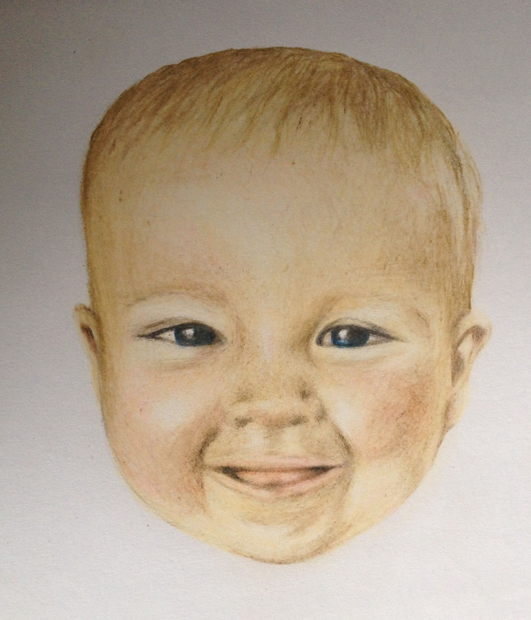 Baby Faces Drawing At Getdrawings Com Free For Personal