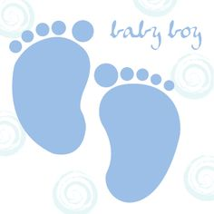 baby footprints drawing at getdrawings com free for personal use rh getdrawings com baby boy footprint clip art baby hand and foot print clip art