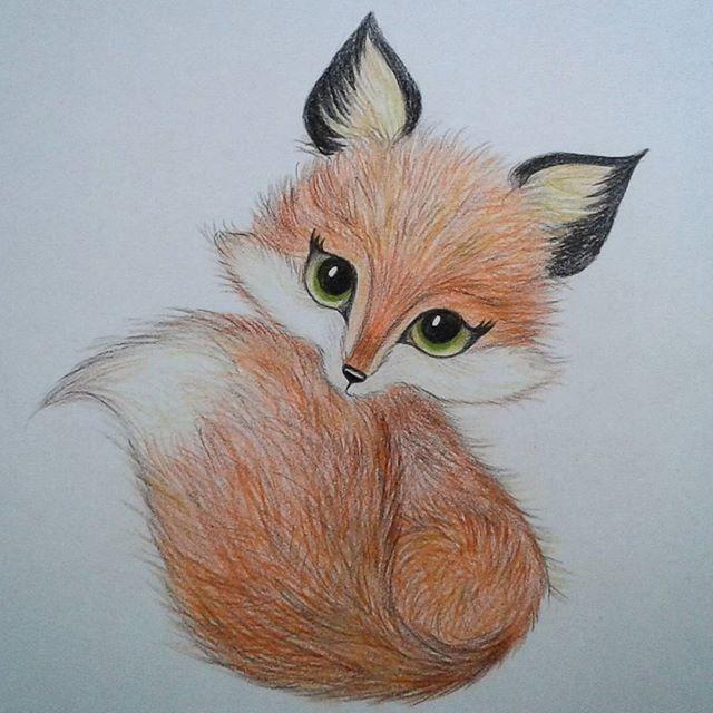 640x640 A9009cb24bdc5003ac7b8b43ce5ad6ee Art Fox Baby Foxes.jpg