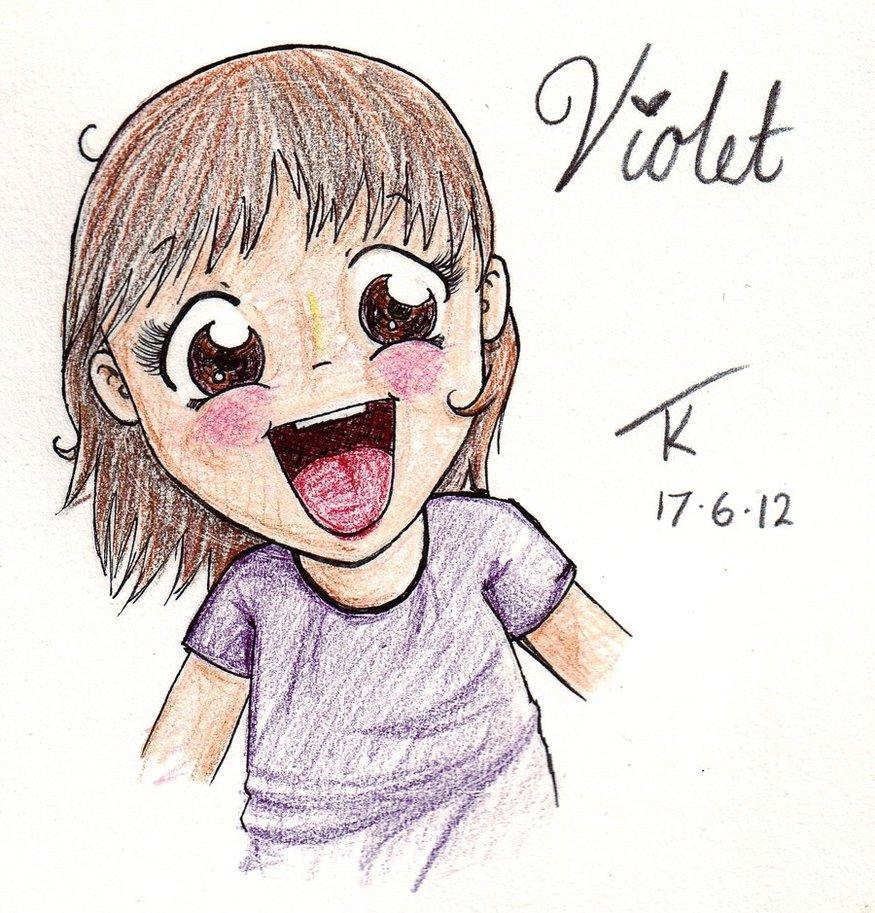875x913 My Baby Girl Chibi By Riekeo