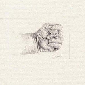 300x300 Fist Drawing By Heidi Lee