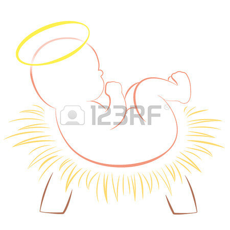 450x450 5,628 Baby Crib Stock Vector Illustration And Royalty Free Baby