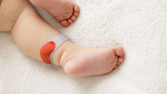 640x360 This Smart Crib Will Track Your Baby's Everything Gizmodo