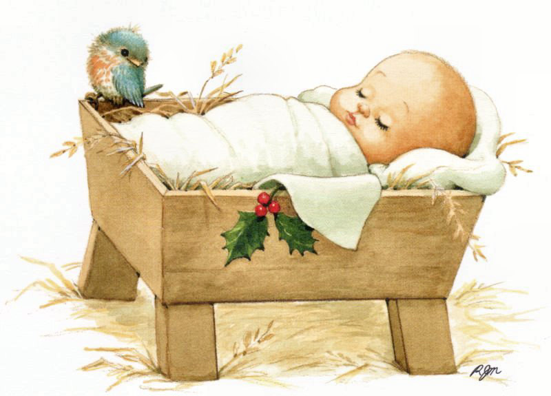 800x575 Baby Jesus Born In The Crib Pictures And Coloring Pages