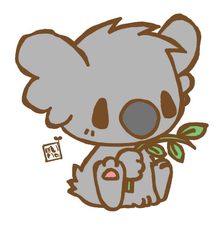 739x763 Best Photos Of Babies Koala Bear Sketch
