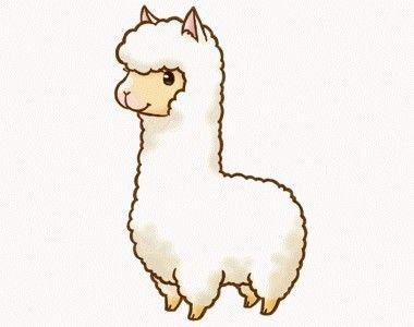 380x300 Resultado De Imagem Para Doodles Alpacas Diy Girls