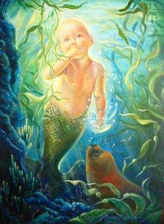 235x320 Mermaid Baby November 2006