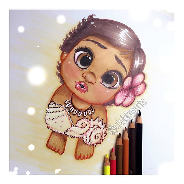 750x750 Online Now On My Yt Channel Baby Moana From New Disney Movie! Cant